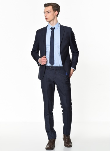 Beymen Business Takım Elbise Lacivert